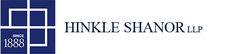 Hinkle Shanor LLP logo